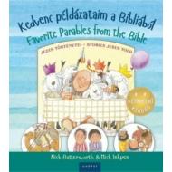 Kedvenc példázataim a Bibliából - Favorite parables from the Bible