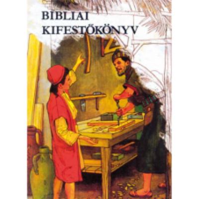 Bibliai kifestőkönyv