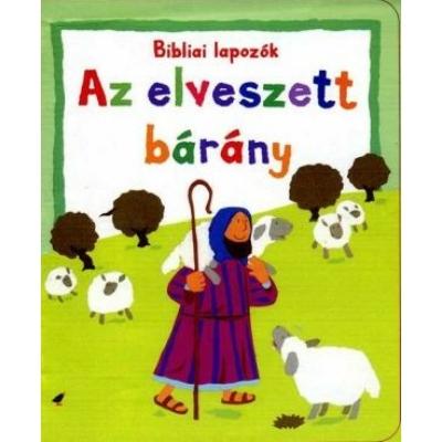 Bibliai lapozók - Az elveszett bárány