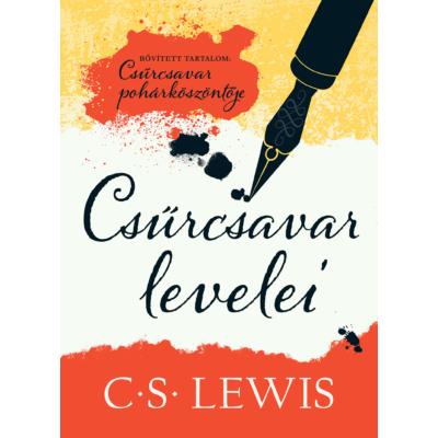 C.S. Lewis - Csűrcsavar levelei