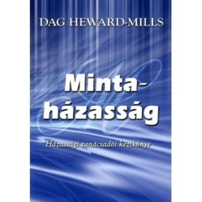 Mintaházasság - Házassági tanácsadói kézikönyv