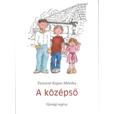 A középső - ifjúsági regény