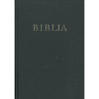 Biblia - RÚF, templomi