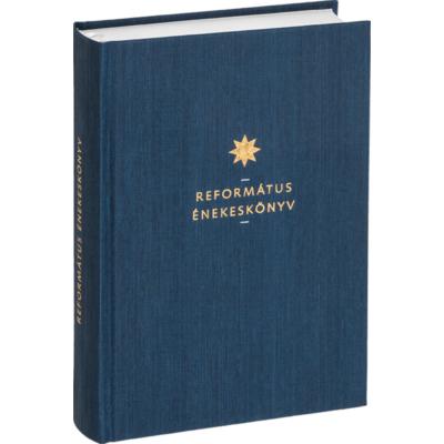 Református énekeskönyv (sötétkék)