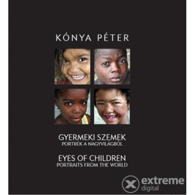 Gyermeki szemek - Portrék a nagyvilágból