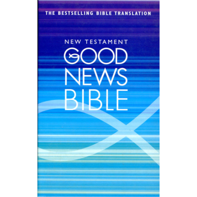 New Testament - Good News Bible