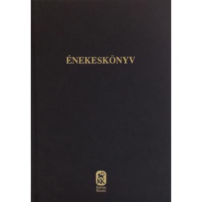 Református énekeskönyv (templomi)