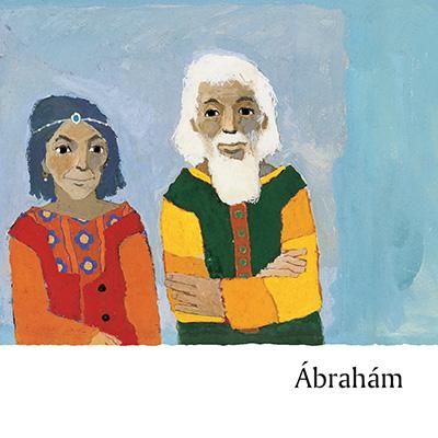 Ábrahám